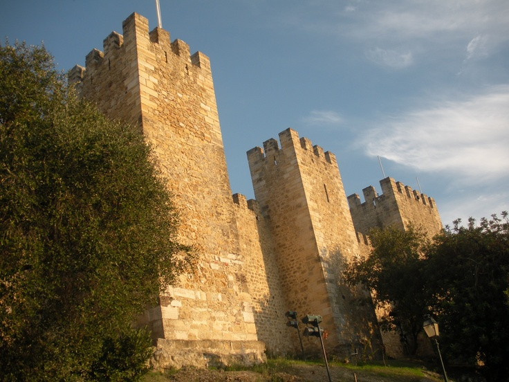 Castle of St. George