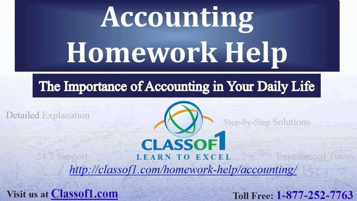 Live homework help 1 on 1