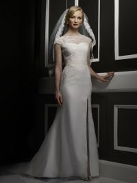 The Brooklyn gown from Robert Bullock Bride Collection, available at European Bridal in the Reading Bridal District