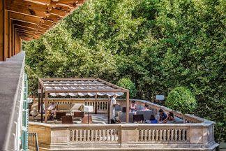 Restaurante De Tokio de Lima - Luxury Boutique Hotel Can Alomar - Palma de Mallorca