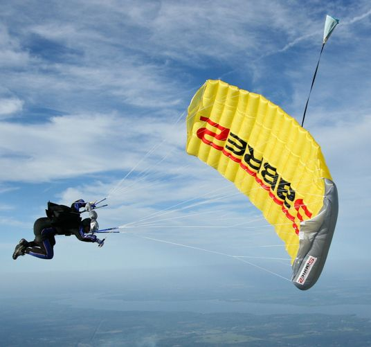 Skydiving equipment | Performance Designs | Canopy Sabre 2