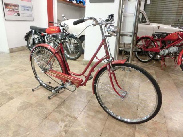 Las 25 mejores ideas sobre bicicletas bh en pinterest for Bicicletas antiguas nuevas