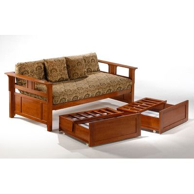 13 best arts and crafts style images on pinterest for Arts and crafts daybed