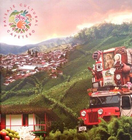 Que orgullo para todos los que vivimos en esta hermosa región!. Estamos celebrando 4 años de la declaratoria y reconocimiento de la unesco a nuestro paisaje cultural cafetero PCC.   Cafés especiales, gastronomía, lhermosos paisajes, artesanías, yipaos y claro, fincas como Finca Villa Juana esperan a los turistas de Colombia y el mundo.  Si quiere venir al eje cafetero contáctenos. Informes al cel 3218012335