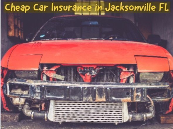 Earl Cheap Car Insurance Jacksonville Florida Understand Making