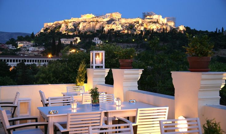 ArtTable | Αθήνα: 7 top στέκια στο Θησείο