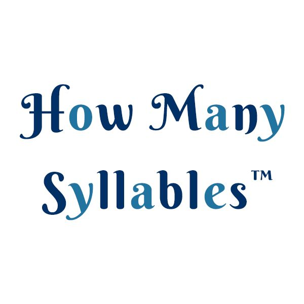 Teaching Syllables to Kindergarten: Lesson on Counting ...