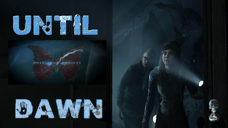 Until Dawn™ Vecchio Hotel parte 3