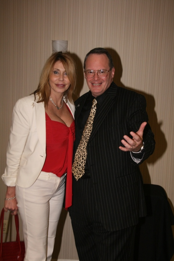 Missy Hyatt & Jim Cornette | Wrestling and Other Sports ...