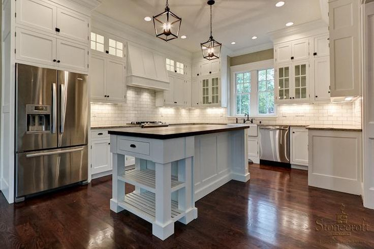 45 Best Images About Shaker Style Kitchen Cabinets On