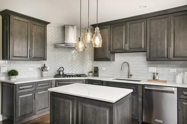 Retique It Liquid Wood Is A Patented Revolutionary New Product Which Makes Virtually Any Har In 2020 Stained Kitchen Cabinets Kitchen Cabinet Styles Staining Cabinets