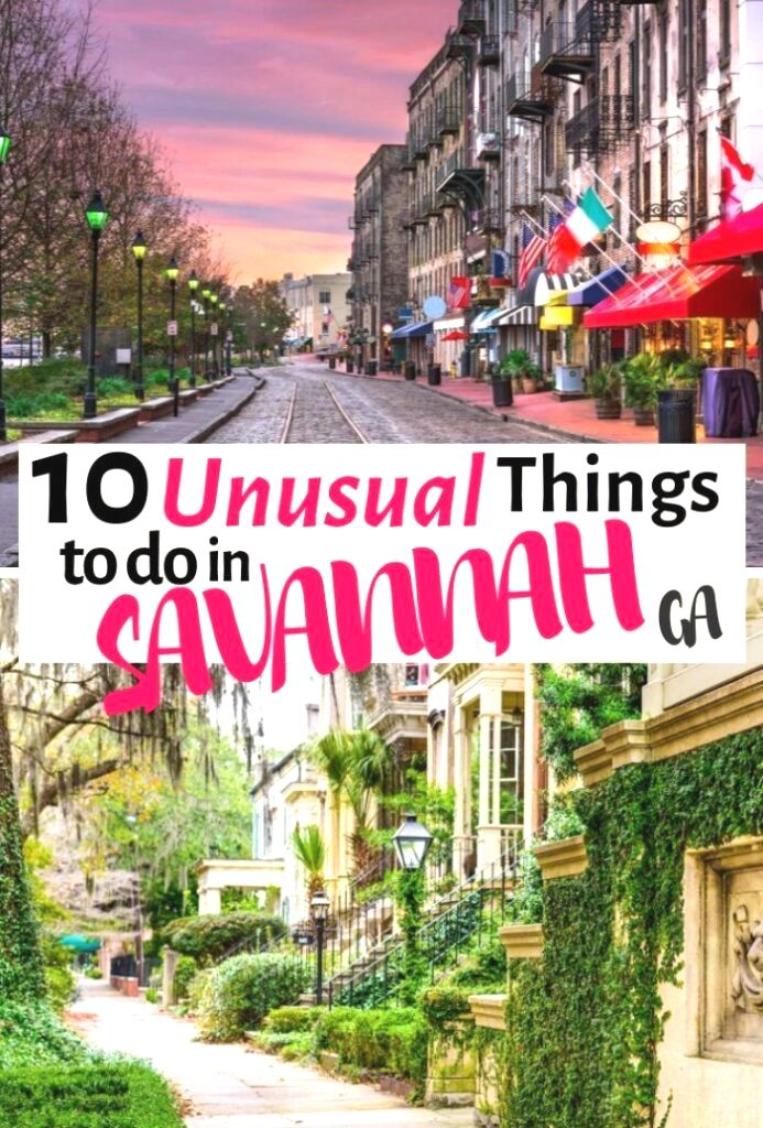 9 Best Places To Visit In 2020 In 2020 Cool Places To Visit Travel Savannah Georgia Travel