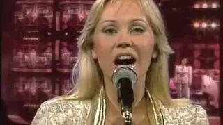 ABBA - Chiquitita 1979 - YouTube