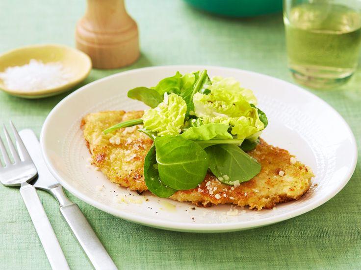 Parmesan Chicken Recipe Ina Garten Barefoot Contessa