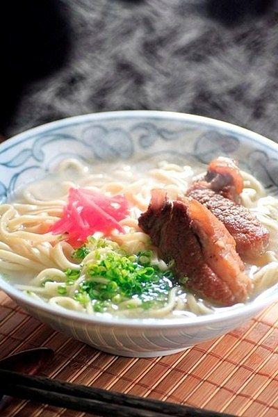 口の中に広がる常夏の島の味♡お家で作れる沖縄そばレシピ8選|CAFY [カフィ]