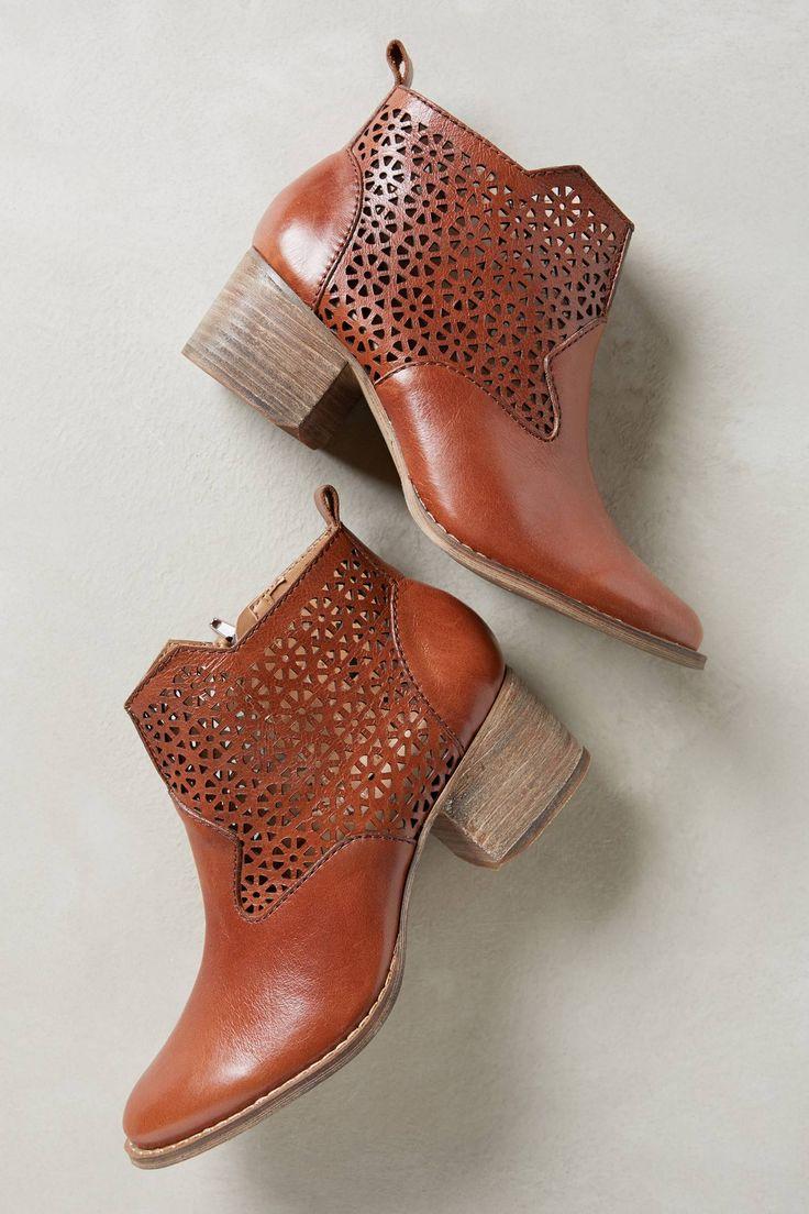 Harmattan Chelsea Boots - anthropologie.com