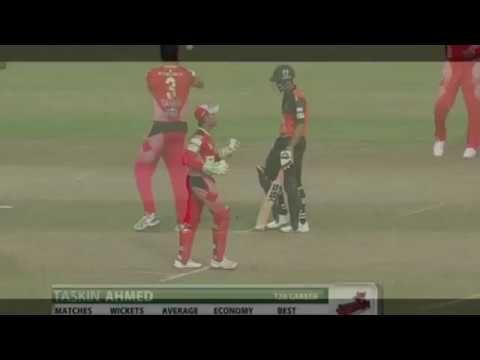 Khulna Titans vs Chittagong Vikings 33th match live stream online HD TV