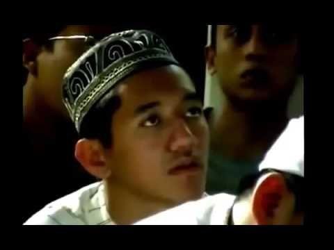 Ceramah Islam Aa Gym Terbaru 'Cobaan Hidup di Dunia'
