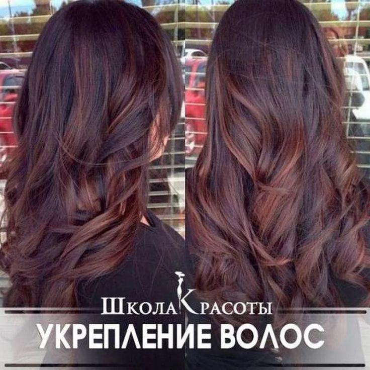 Маски для укрепления волос?