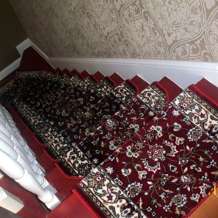 Staircase Carpets Non Slip Mats And Rugs For Stairs Skid Treads Pad  Thickening Durable Stable