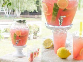 Tips till sommarfesten: Drinkar på tappkran
