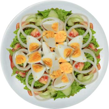 Orari Egg Salad Special Try our special appetizer egg ...