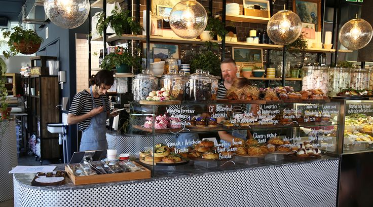 Winona Forever, Brunch, Lunch, Breakfast, Parnell residents can wake up and smell the freshly baked goodness at this characterful new eatery.