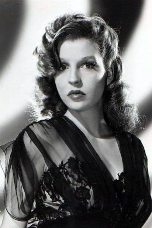 Betty Field - February 8, 1913 - September 13, 1973