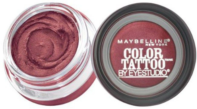 Maybelline Color Tattoo Pomegranate Punk