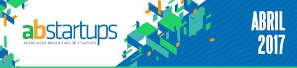 ABStartups  Associação Brasileira de Startups  Newsletter
