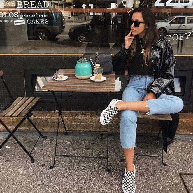 celestial impulso 945  50+ Best Shoes Sneakers of 2019 | Checkered vans outfit, Fashion, Vans  outfit