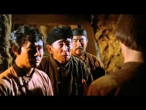 Kung Fu 1º temporada-episodio  08   Nube sombria