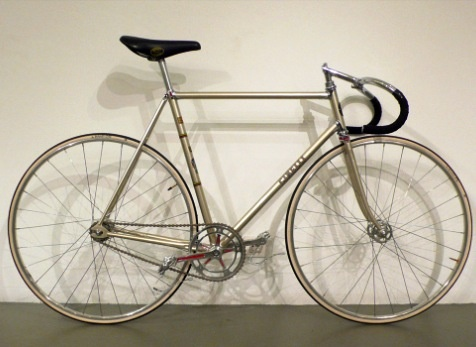 Cinelli Steel Frame Track/ Fixed Gear