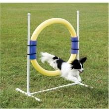 Dog Agility Ring Jump $49.95