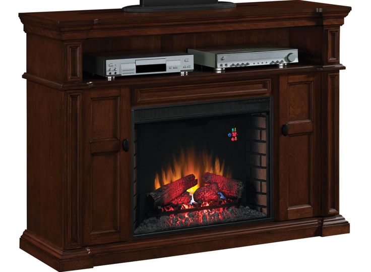 12 best Sylvania Electric Fireplaces images on Pinterest ...