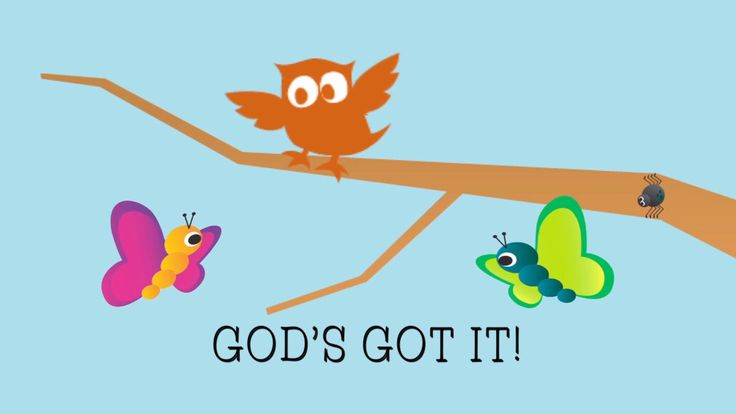 "First Look Preview: God's Got It! (September 2014). Watch Sunny preview the ideas behind the activities and stories told in the theme ""God's..."