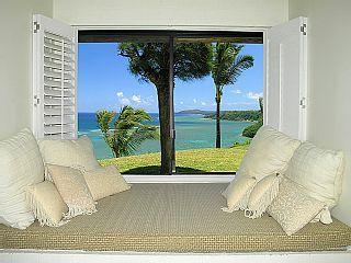 Princeville Condo Rental: Panoramic Oceanfront Kauai Condo Located In Sealodge Princeville, Kauai | HomeAway