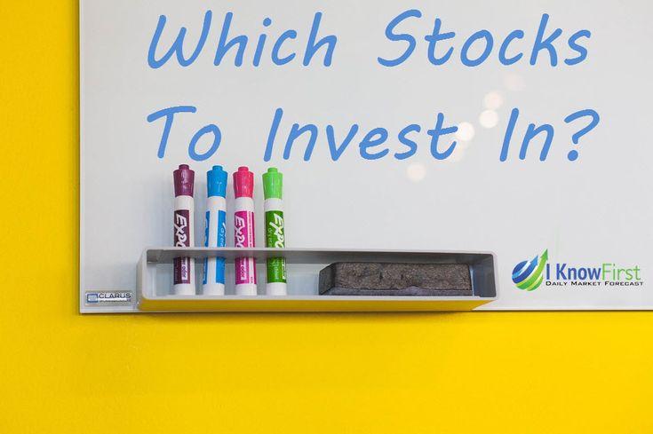 Stock Picking Algorithms
