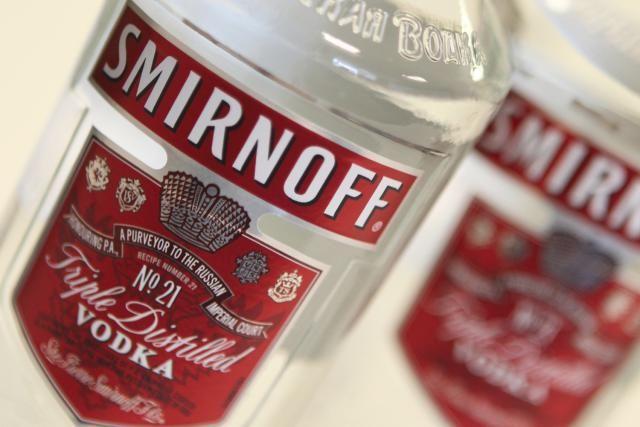 Best Brands of Cheap Vodka for the Frugal Drinker: Smirnoff Vodka