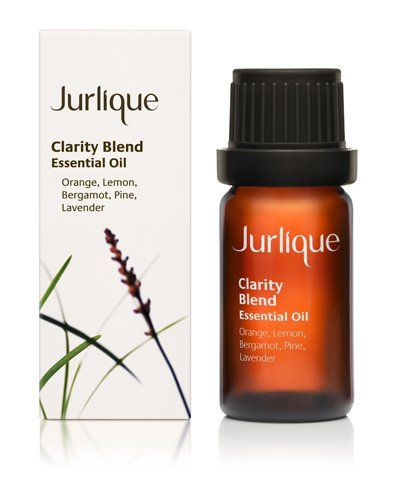 Clarity Blend Essential Oil - Orange, Lemon, Bergamot, Pine, Lavender