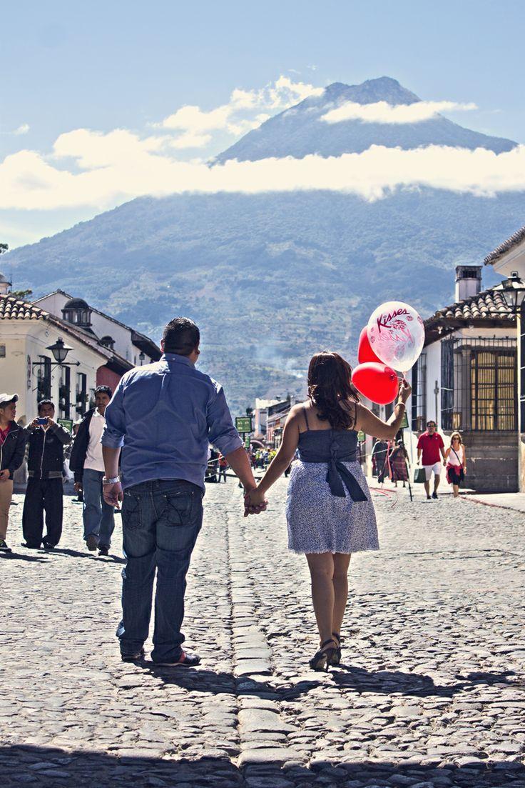 El amor es el sentimiento más hermoso, nuestra etapa de novios, comprometidos y futuros esposos