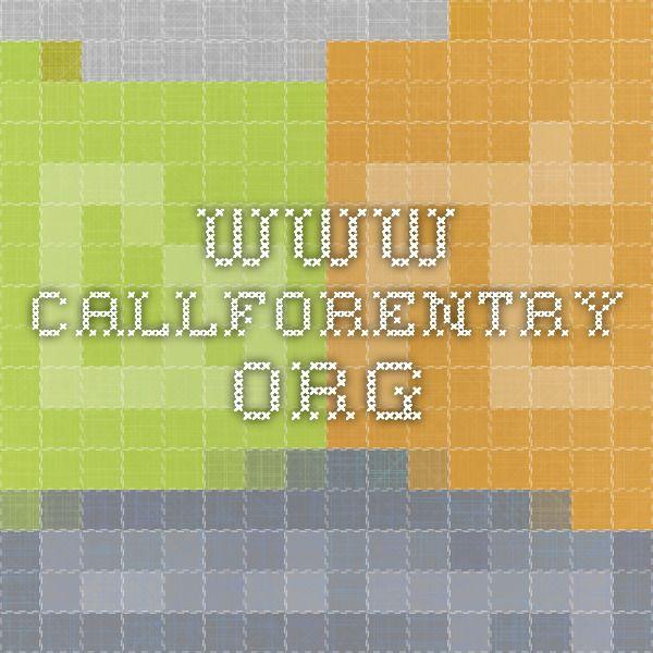 www.callforentry.org