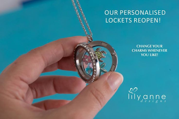 Can't decide on your charms? The charms are all interchangeable to mix up your look with your outfits and your mood.