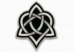 Celtic symbol for adoption
