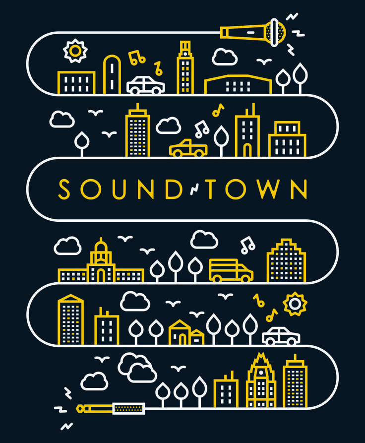 Soundtown – Ryan Weaver