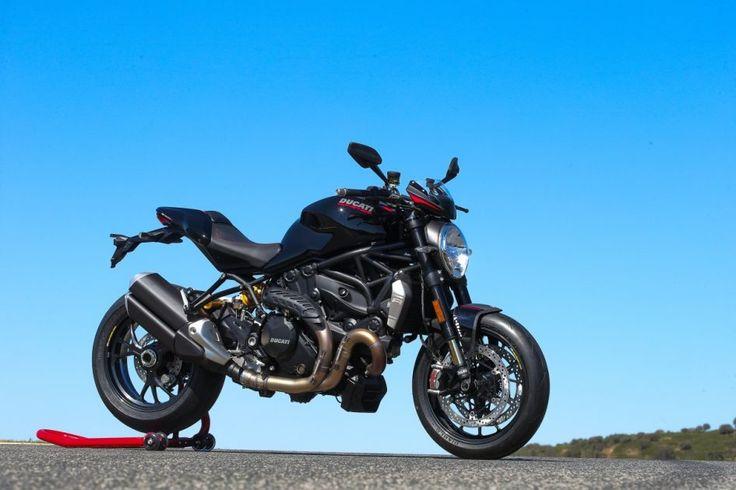 Motorcycles, 2016 Ducati Monster 1200 R Review: Ducati Monster 1200 R