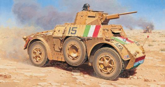 ITALERI - Modellismo in scala dal 1962