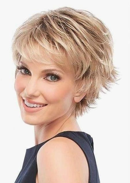 Nice short hairstyles ideas for women 17 #Short Hairstyles#Hairstyles Ideas#hairstylesforwomen - empyreandivine