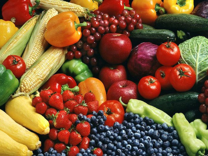 Fruit and Vegetables can Still be used when they start to turn Don't waste money