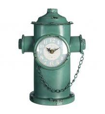 Reloj de Mesa de estilo Vintage : Modelo WATER